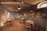 Bar con cucina a Padova AC07