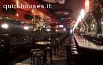 Bar Ristorante a Vigonza  arredamento moderno AC 51