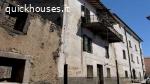 Casale d'epoca da ristrutturare a Oschiri, Sardegna