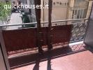 corso europa ampio bilocale con due balconi
