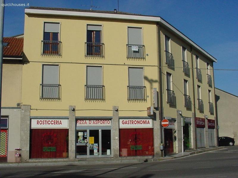 monza provincia giussano fraz birone 3 locali affitto