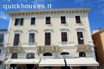 La Maddalena - Appartamento in palazzo d'epoca sul mare