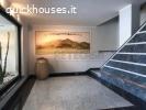 loano-splendido attico in piazza italia