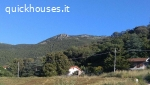 Lotti edificabili panoramici a Gonnosfanadiga, Sardegna