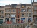 Piazza delle Costellazioni - Rione Agna