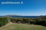 Sea-view Villa in Punta Molara - San Teodoro