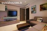 Splendido appartamento primo piano