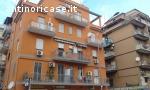 appartamento via  monti di primavalle
