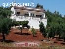 Villa in campagna r1704
