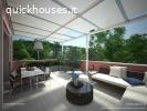 villa mara bilocale con terrazza di 30 metri